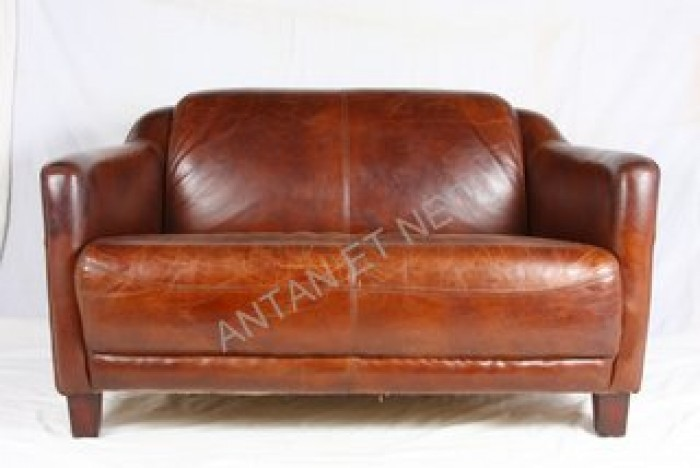 antan et neo meubles de kercoet signature fauteuil club dc3. Black Bedroom Furniture Sets. Home Design Ideas