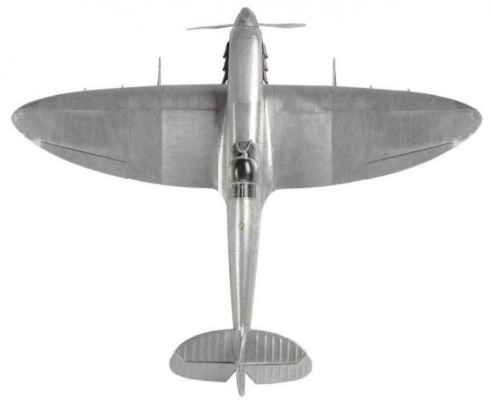 avion maquette spitfire m tal ap456 am aviation a ro. Black Bedroom Furniture Sets. Home Design Ideas