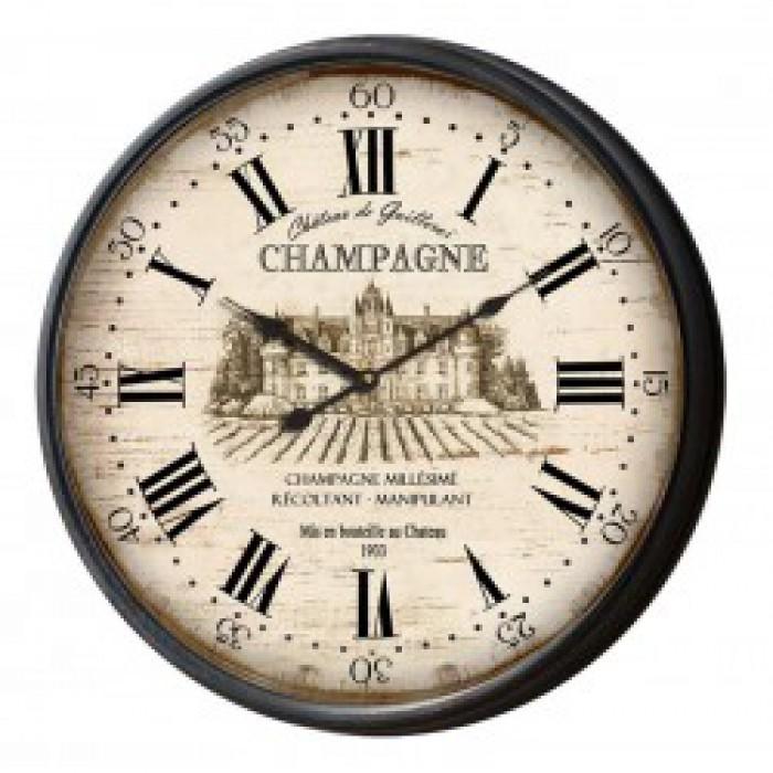 horloge murale horloge lumineuse horloge n on horloge petit mod le horloge grand mod le. Black Bedroom Furniture Sets. Home Design Ideas