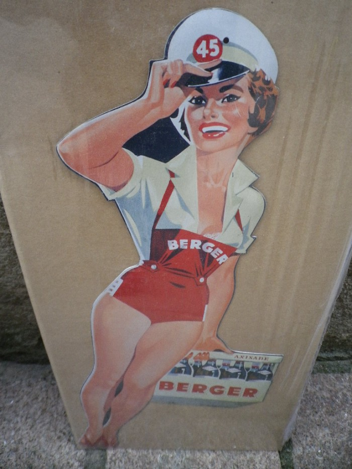 pin up tole