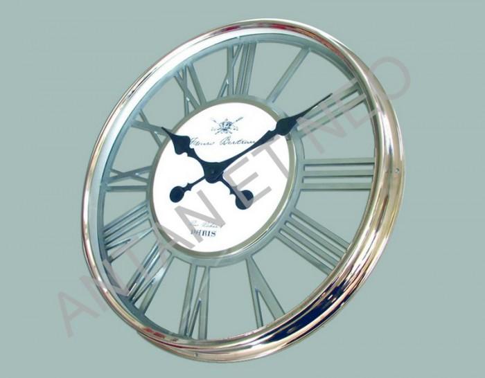 Horloge Murale Horloge Lumineuse Horloge N 233 On