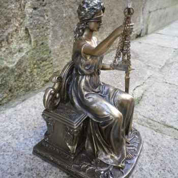 Figurine Statue De La Liberte Decoration De Table