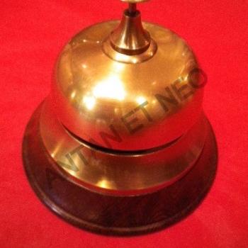 Sonnette de comptoir cloche boutique antan et n o brive la - Comptoir des bois de brive ...