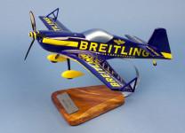 Maquette bois Avion BREITLING - Aviation - Aéro - VF232