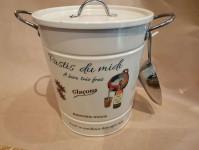 Seau à Glaçon pour apéro pastis Ricard anisette