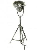 Lampe de Bureau / d'atelier sur trépied lampind11