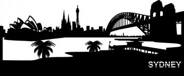 SKYLINE Sydney Australie