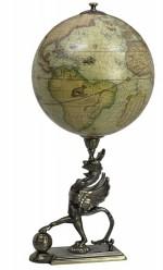 1 AAA - Globe GRIFFON