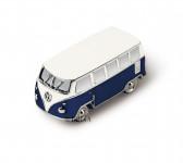 Magnet Combi Volkswagen bleu