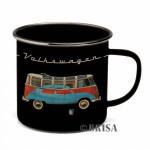 Mug Emaillé Combi Volkswagen