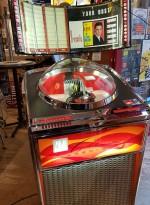 0000 - Antiquité  jukebox AMI continental 2 - 100 sélections de 1962 Le Radar