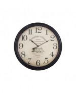 0000 - Horloge Pendule VIN BEAUJOLAIS - Bistrot - BAR