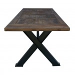 TABLE INDUSTRIELLE  REF MB23