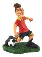 Figurine  Footballeur