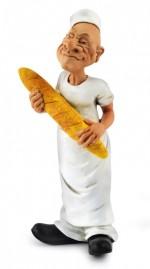 Figurine BOULANGER