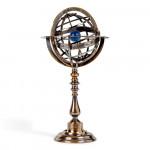 Globe Sphere armillaire GL052