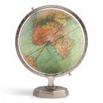 GLOBE USA 1921 WEBER ET COSTELLO GL063 - Authentic Models