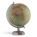 GLOBE USA 1921 WEBER ET COSTELLO GL066 - Authentic Models