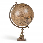 Globe Terrestre HONDIUS Dragon Globe – GL054 - AM