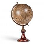 Globe Terrestre HONDIUS 1627 – GL003D - AM