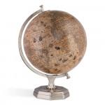 Globe Terrestre HONDIUS 1627 – GL067 - AM