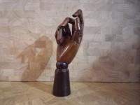 Main d'Artiste articulée