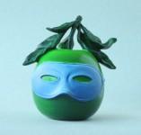 """Figurine Magritte """"souvenir de voyage"""" POCKET"""