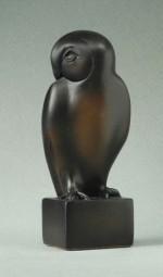 Figurine Pompon Grand Duc - GM