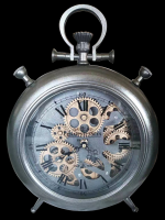 Horloge Murale a engrenage a poser
