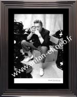 Photo encadrée GM de Serge Gainsbourg