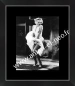 Photo encadrée de Marilyn MONROE légende du Cinéma USA