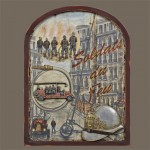 Tableau enseigne relief pompiers country corner country corner ejfx ant - Tableau country corner ...