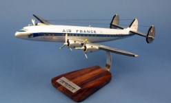 Avion Super CONSTELLATION  Lockheed L-1049C / F-BGNJ AIR FRANCE - Aviation - Aéro