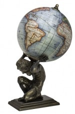 1 AAA - Globe ATLAS AUTHENTIC MODELS
