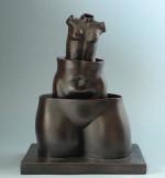 Figurine Magritte la Folie des Grandeurs